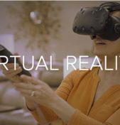 Python and VR